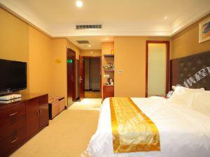 常德漢壽縣芙蓉豪廷酒店