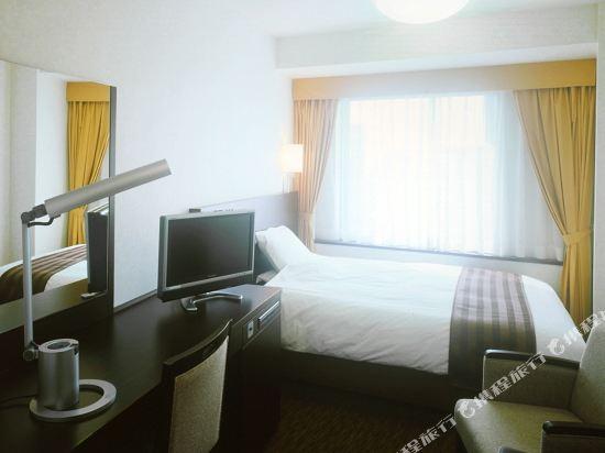 大阪第一酒店(Daiichi Hotel Osaka)高級單人房