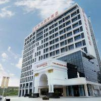 維也納國際酒店(深圳龍崗天安數碼城店)酒店預訂