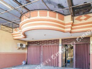 泗水艾里艾考伊斯蘭沃諾克羅默布拉堂哥德105號酒店(Airy Eco Syariah Wonokromo Bratang Gede 105 Surabaya)