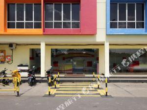 巴淡島艾里丹絨恩倉布萊杰卡塔姆索4號酒店(Airy Tanjung Uncang Brigjen Katamso 4 Batam)
