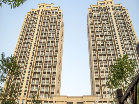 Sweetome Vacation Apartment (East Chongqing Railway Station Xinqiao Hospital)