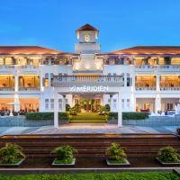 新加坡聖淘沙艾美酒店酒店預訂