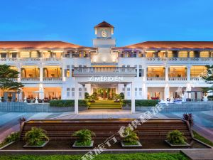 新加坡聖淘沙艾美酒店(Le Méridien Sentosa Singapore)
