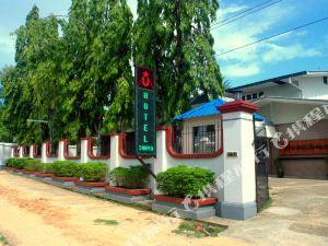 仰光茵雅酒店(Hotel Innya Yangon)