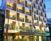胡志明市諾福克酒店