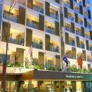 胡志明市諾福克酒店(Norfolk Hotel Saigon)