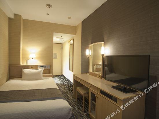 京都新阪急酒店(Hotel New Hankyu Kyoto)MODERATE SINGLE