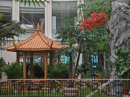 美豪麗致酒店(廣州五羊新城店)周邊圖片