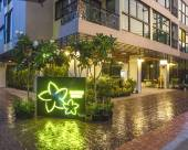 斯爾蒙花園酒店