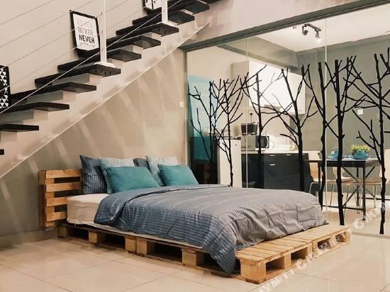 吉隆坡斯科特花園幸福之家公寓1