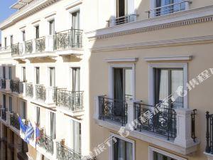 雅典伊萊克特拉宮(Electra Palace Athens)
