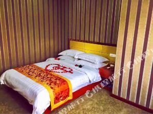 蘄春金園快捷酒店