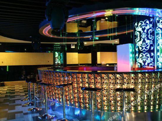 中山雅居樂長江酒店(Agile Changjiang Hotel)健身娛樂設施