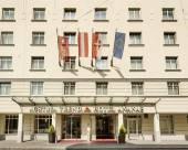 奧地利潮流酒店-維也納阿納納斯