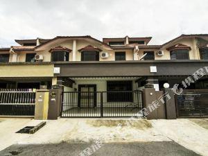 古晉櫻花基塔民宿(Sakura Gita Guesthouse Kuching)