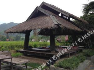 拜縣陳平房烹飪酒店(Pai Chan Cottage & Cuisine)