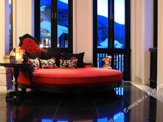 峴港洲際陽光半島度假酒店(InterContinental Danang Sun Peninsula Resort)公共區域