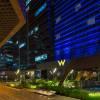 波哥大W酒店