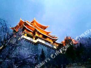 香格里拉暢王府精品藏家酒店