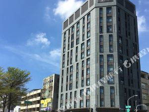 城市商旅(高雄駁二館)(City Suites Kaohsiung Pier2)