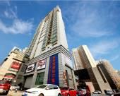 上海帝景苑酒店公寓