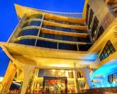 曼谷埃克斯特里姆酒店