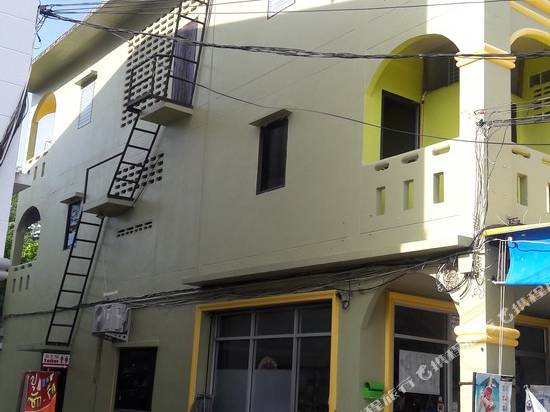 普吉島ATM公寓