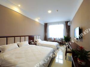蓬萊新天龍精品酒店(原新天龍公寓)