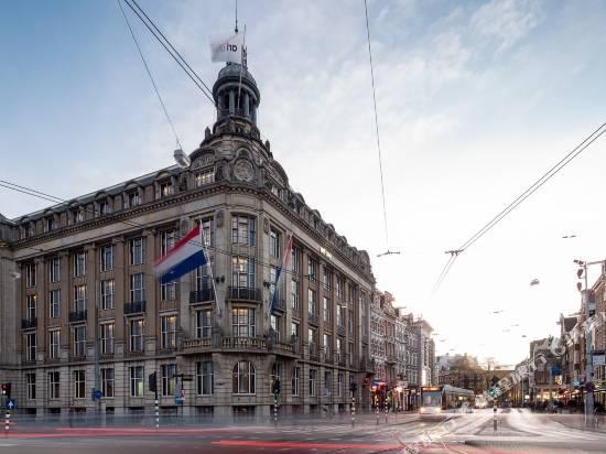 阿姆斯特丹藝術酒店 - 麗笙酒店集團