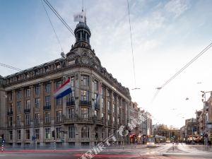 阿姆斯特丹藝術酒店