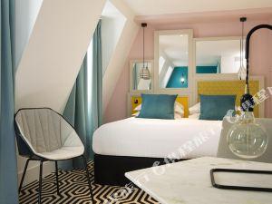 奧斯曼聖奧古斯丁酒店(Hotel Haussmann Saint Augustin)