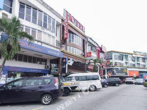 吉隆坡309因丹姆快捷OYO客房酒店(OYO 309 Fast Hotel Idaman Kuala Lumpur)