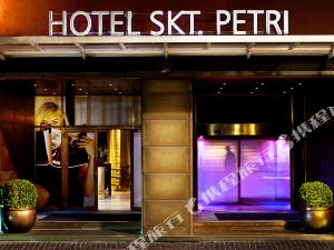 斯哥特皮特酒店