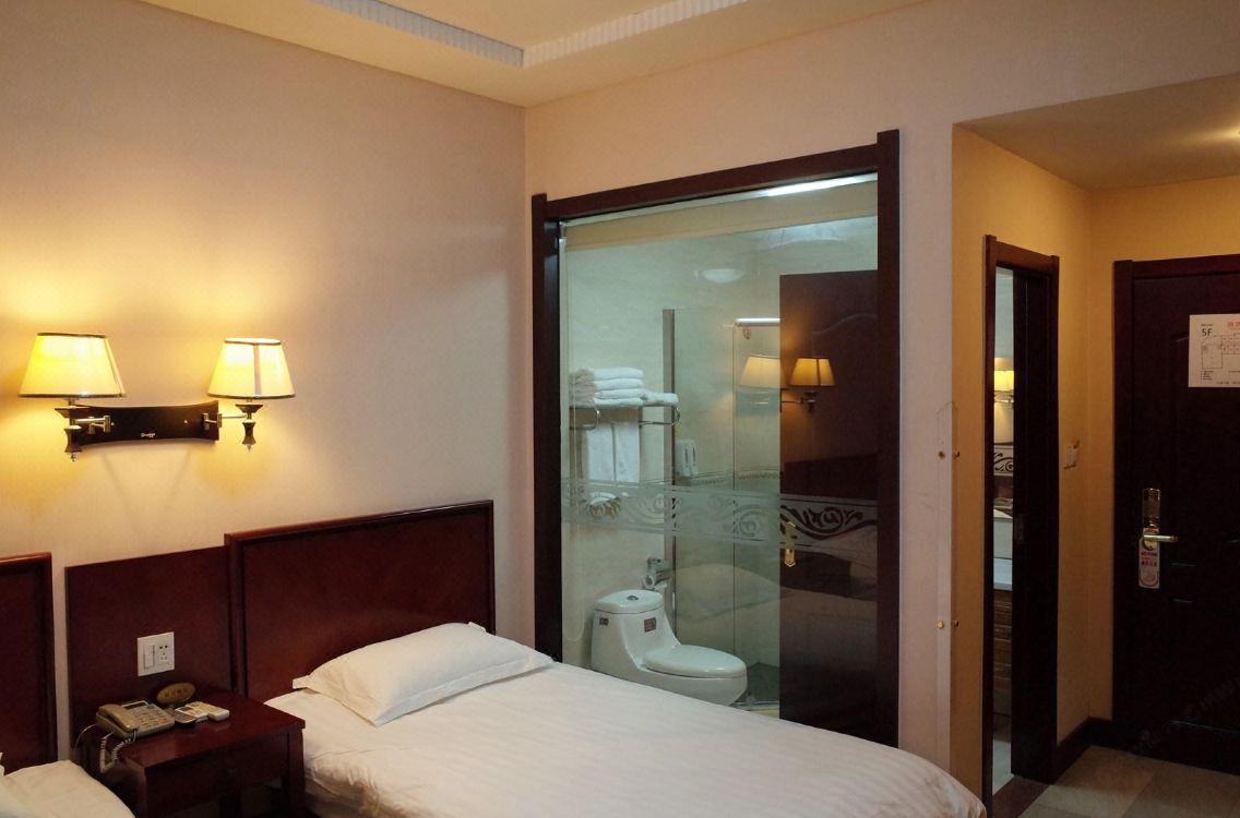 杭州南陽大酒店