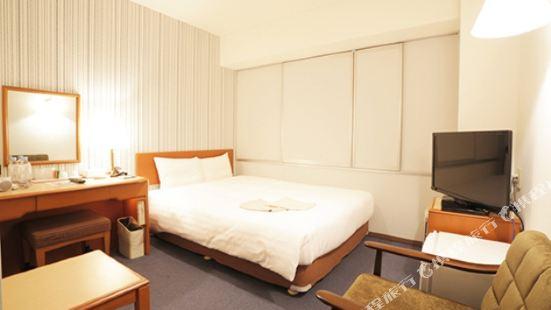 日本橋三越前微笑酒店