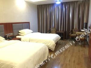 漵浦紅日酒店
