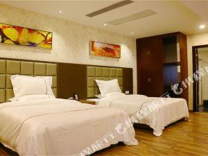 佛山新恒酒店(xinheng hotel)