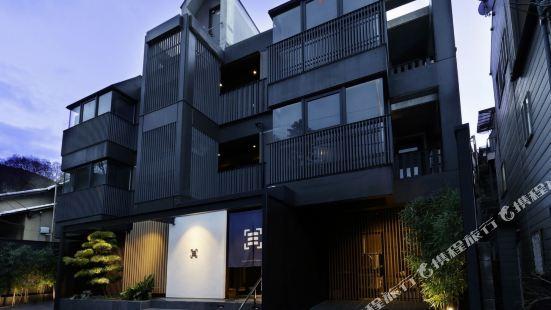 清水寺三年阪安酒店