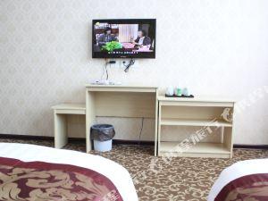 漢陰興隆商務酒店