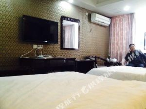 桂東福臨門酒店