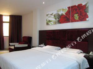 中山金鵬商務酒店(Jinpeng Business Hotel)