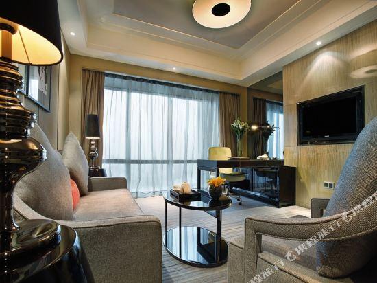 東莞虎門美思威爾頓酒店(Mels Weldon Dongguan Humen)東方套房