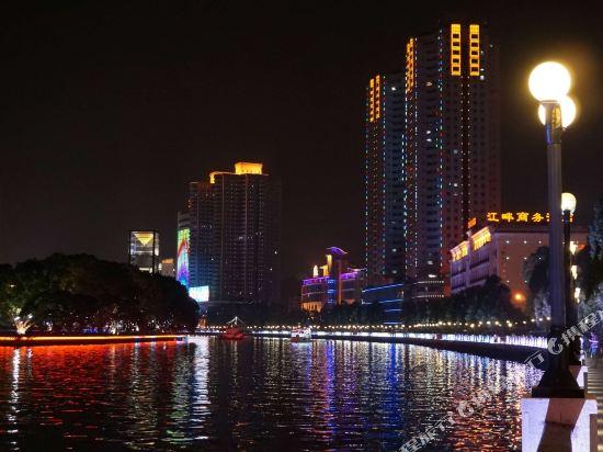 中山江畔商務酒店(Riverside Business Hotel)周邊圖片