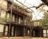 玉龍自由歲月設計旅店