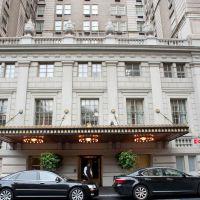 紐約皮埃爾泰姬酒店酒店預訂