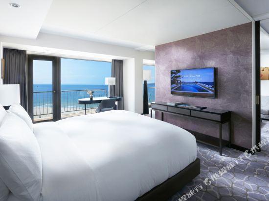 百樂達斯釜山酒店(Paradise Hotel Busan)room_78139315