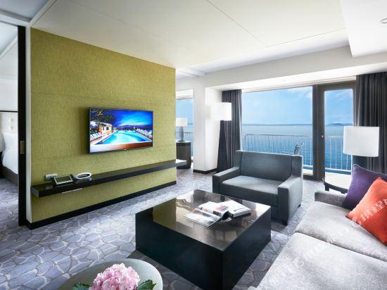 百樂達斯釜山酒店(Paradise Hotel Busan)room_102198781