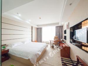 海安樂家酒店
