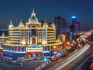 瀘州山海大飯店